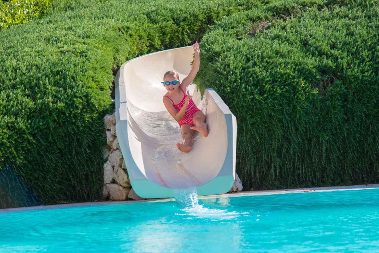 resort per bambini mare vivosa apulia 11