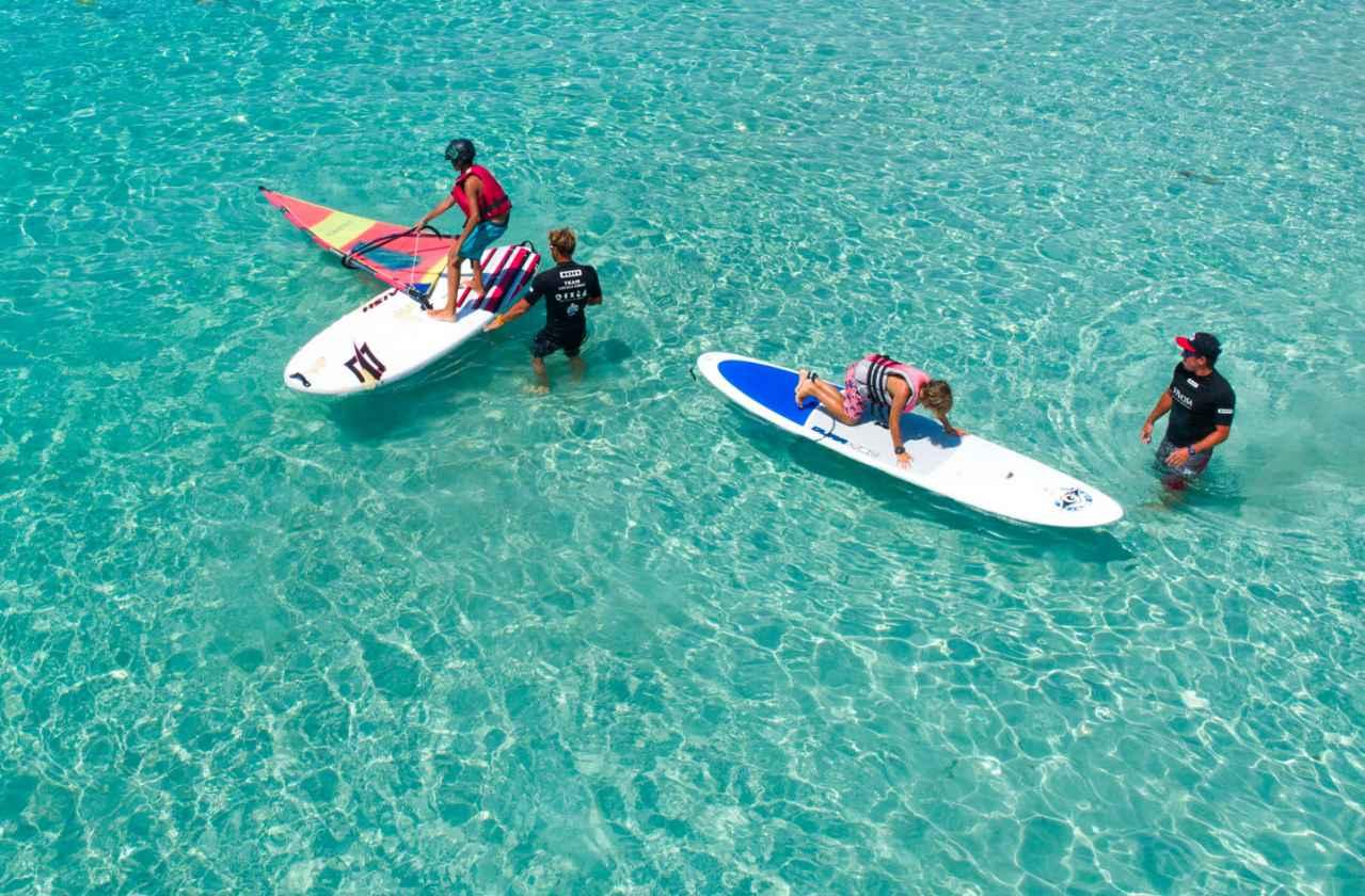 resort per bambini mare vivosa apulia 14