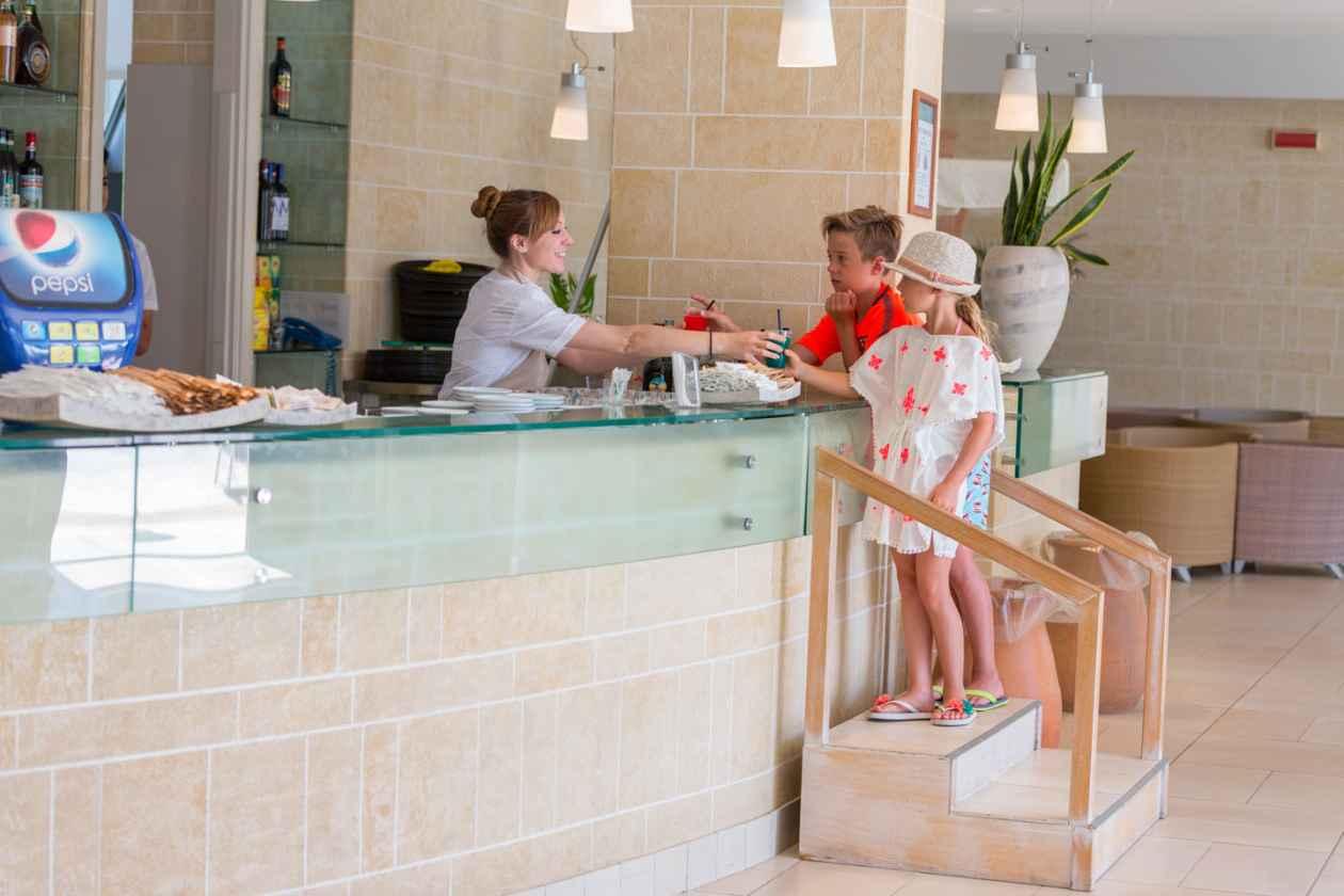 resort per bambini mare vivosa apulia 6
