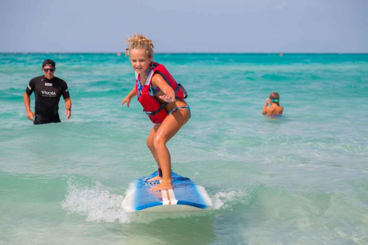 resort per bambini mare vivosa apulia 9