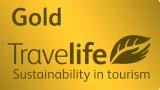 Gold Travel Sustainability Vivosa Apulia Resort
